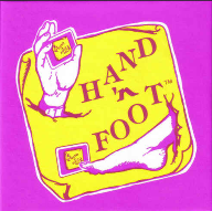 Hand n Foot Purchase