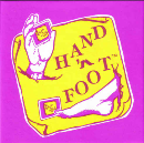Get your Hand n Foot Card game today